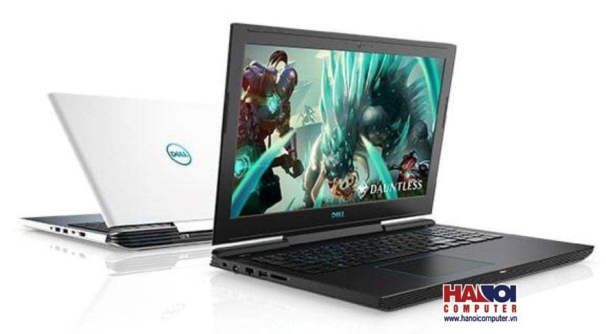 "Laptop Dell Gaming Inspiron 15 G7 7591 KJ2G41 i7 9750H / 8GB DDR4 / GTX1050 3G DDR5 / 256GB SSD / 15.6"" FHD / Win 10"