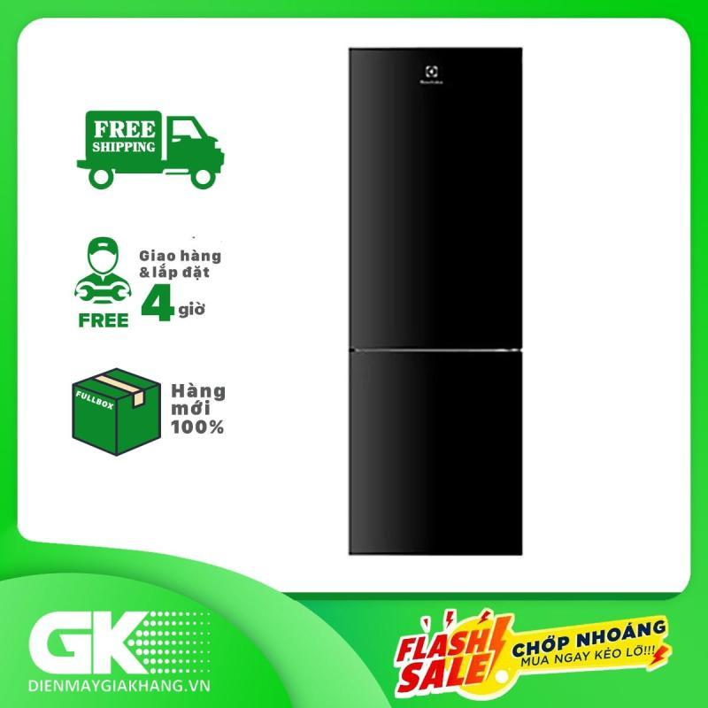Tủ lạnh Electrolux EBB2802H-H