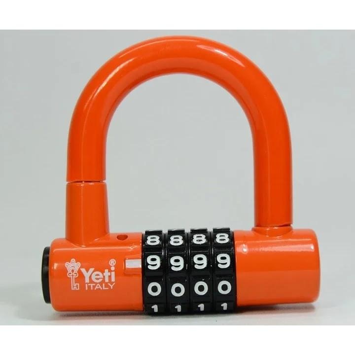Ổ khóa số YETI cao cấp tem chính hãng