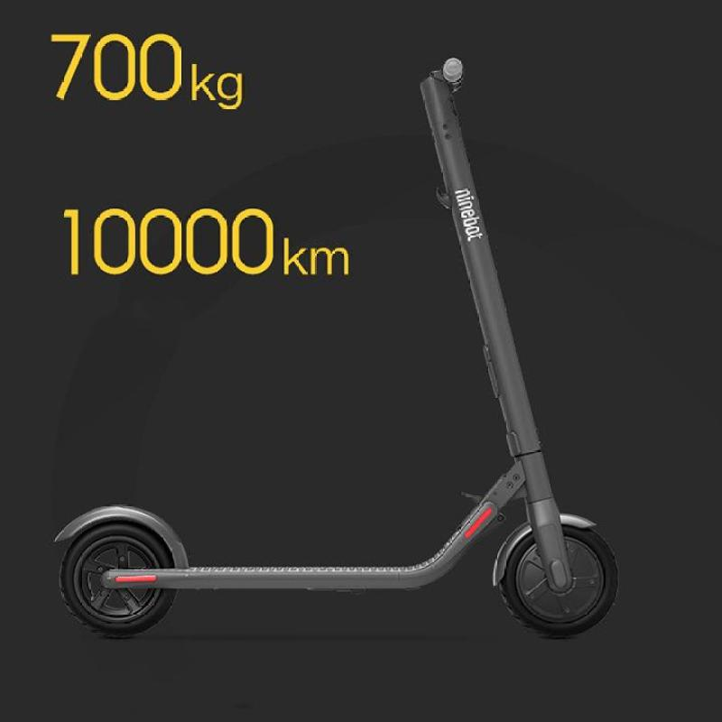Phân phối Xe Scooter điện - XE ĐIỆN CÂN BẰNG THÔNG MINH - Xe điện gấp gọn- BẢN MỚI Có Bluetooth, đèn led, tay xách thuận tiện, kết nối app điện thoại