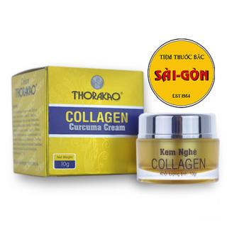 THORAKAO Kem Nghệ Collagen 10g CHỢ THUỐ.C BẮC SÀI GÒN thumbnail