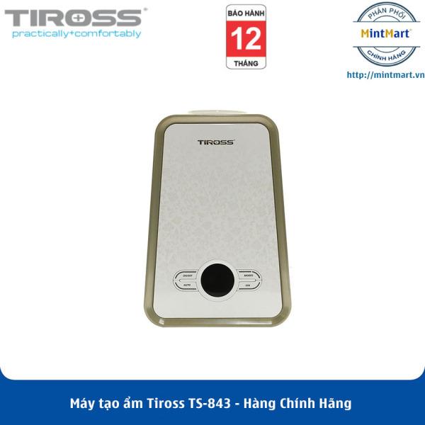 Bảng giá Máy tạo ẩm Tiross TS-843 - Hàng Chính Hãng