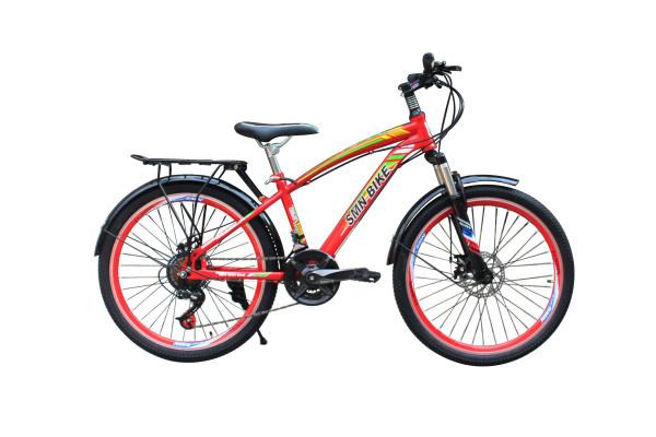 Mua Xe đạp thể thao SMNBike LNC 24-51 ( 11+ tuổi )