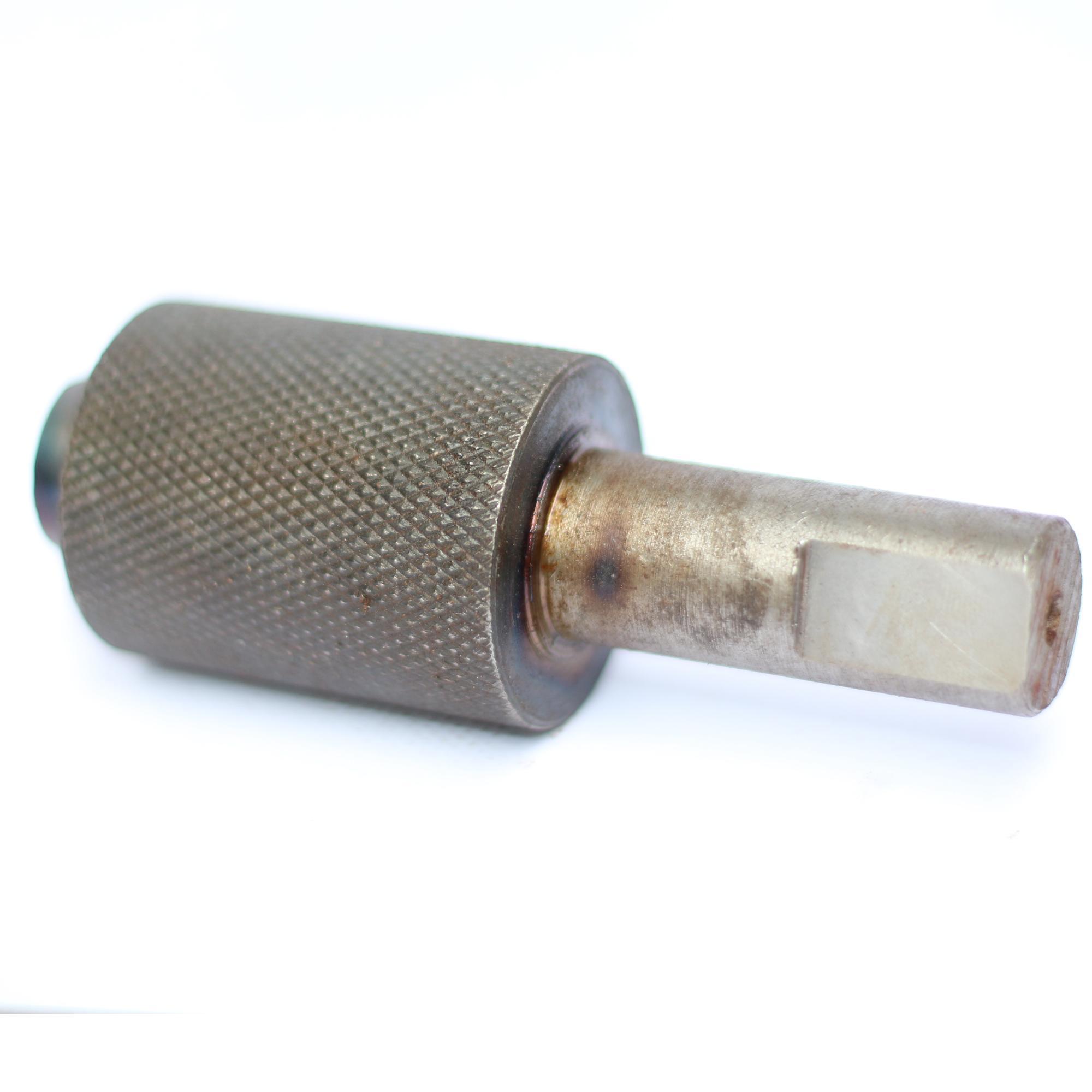 Puly trục chính cho máy uốn sắt mini MDU10-19