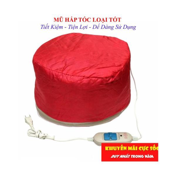Mũ hấp tóc cá nhân tại nhà, mũ hấp dầu, kep toc, lo uon toc, Máy hấp tóc mini - kích thước nhỏ gọn, an toàn khi sử dụng, giá thành rẻ. tốt nhất