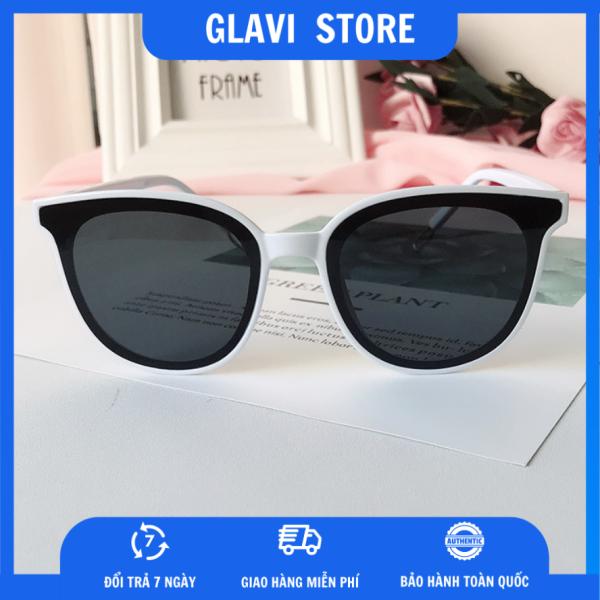 Giá bán Kính mắt mèo hot trend tiktok 2021 GLAVI phong cách Hàn Quốc gọng nhựa nhẹ nhàng ôm khuôn mặt phù hợp cho cả nam và nữ