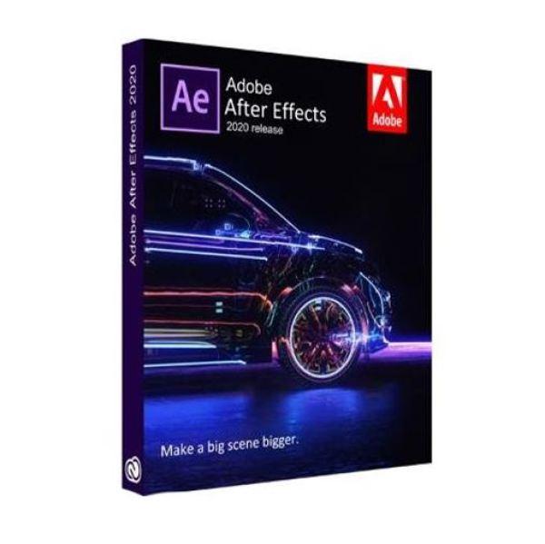 Bảng giá Phần mềm Adobe After Effects 2020 Phong Vũ