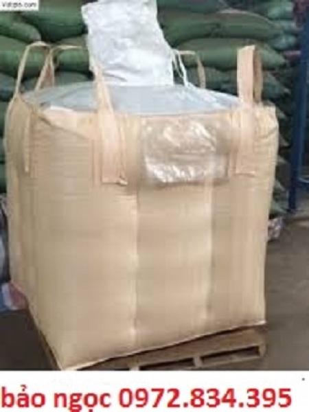 Bao jumbo 1000kg ( 1 tấn )