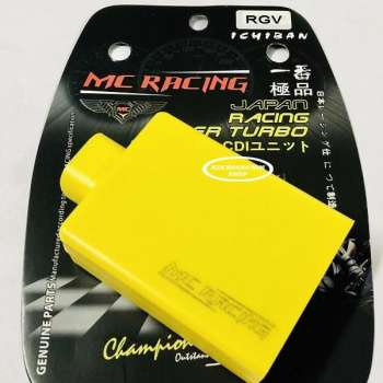 IC MC Racing Gắn SPORT,XIPO (RGV)