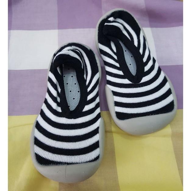 Giày Bún Cho Bé Giayb02 giá rẻ