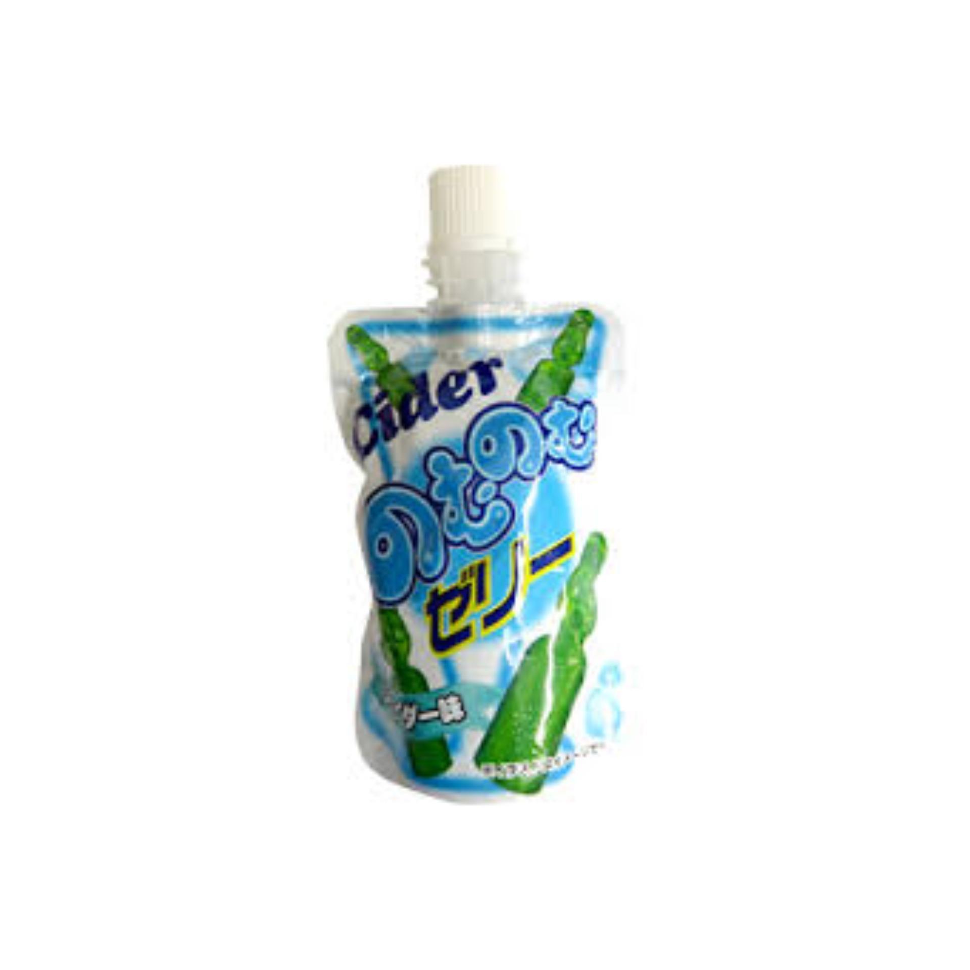 Nước Jelly NomuNomu vị Soda