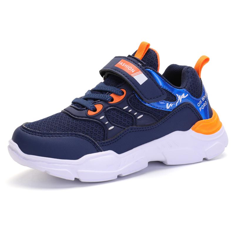 Giày Thể Thao Nam Big Boy 9 10 Mùa Thu 11 Giày Trẻ Em 12 Nam 13 Học Sinh Trung Học Cơ Sở 14 Tuổi Giày Chạy Bộ 38 39 Yards