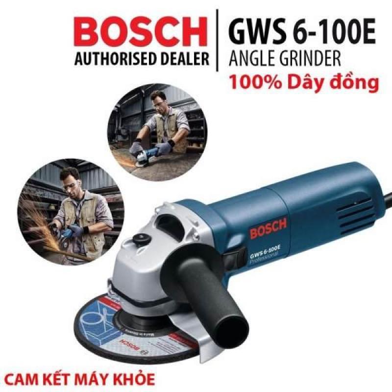 Máy Mài Góc .Bosch Gws