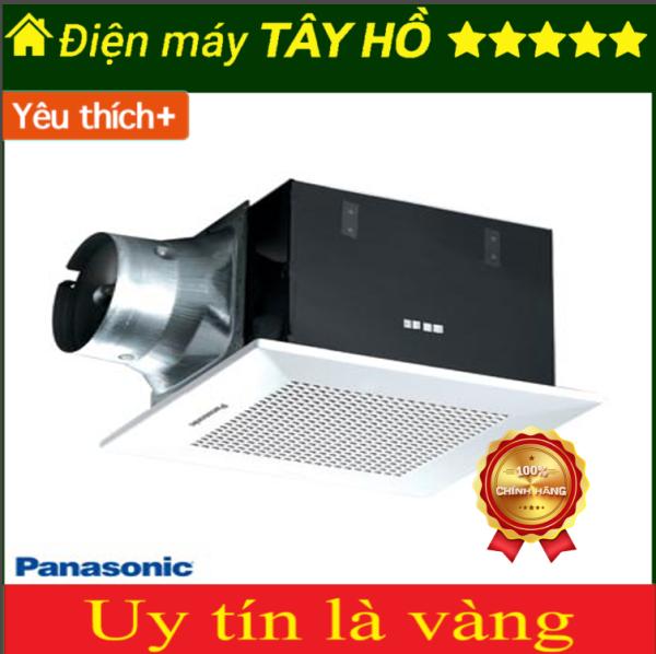 [GIAN HÀNG UY TÍN] [HÀNG CHÍNH HÃNG] Quạt hút âm trần Panasonic FV-24JA2