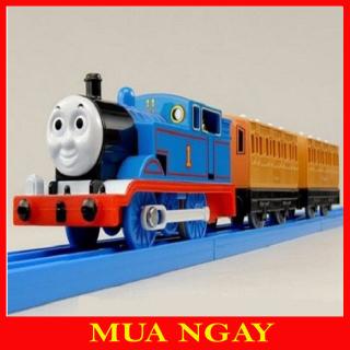 Đồ Chơi Tàu Hỏa Thomas Cho Bé Yêu TM01 thumbnail