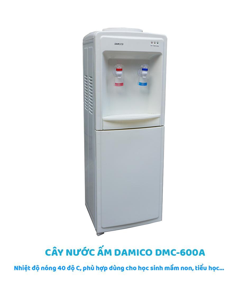 Cây nước ấm dùng cho trường học Damico DMC600A