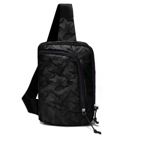 Túi xách nữ nam unisex đeo chéo thời trang BEE GEE 073