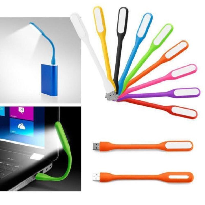 Bảng giá Đèn led mini USB linh hoạt gắn máy tính đa dụng Phong Vũ