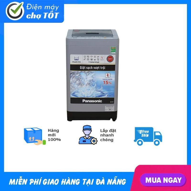 Bảng giá Máy giặt lồng đứng Panasonic 9 kg NA-F90A4GRV Điện máy Pico