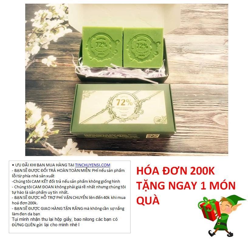 CỨU TINH CHO DA MỤN COMBO 2 SOAP XÀ BÔNG SẢ CHANH handmade dưỡng ẩm,sáng da, trị mụn nhập khẩu