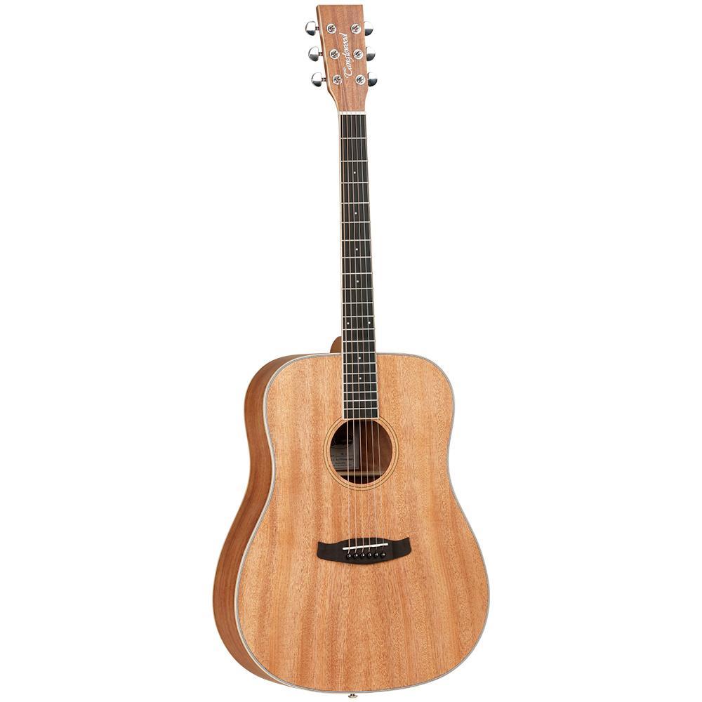 Đàn Guitar Acoustic Tanglewood  TWU D - Kèm bao