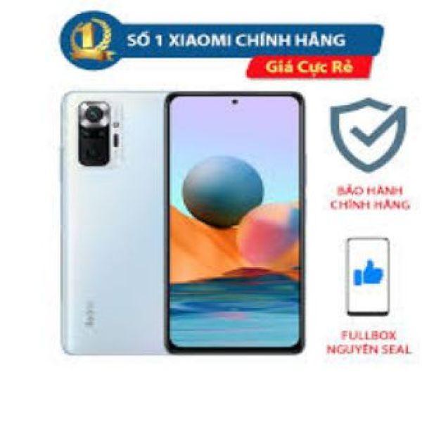 Điện thoại XIAOMI REDMI NOTE 10 5G Fullbox Ram 8/128G pin 5000mAh - chính hãng