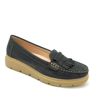 Giày mọi nữ CARLORINO đế cao