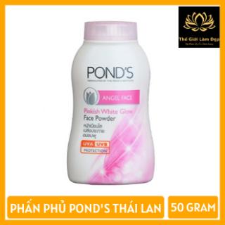 Phấn POND S trắng da Thái Lan thumbnail