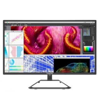 Màn hình Vi Tính SCEPTRE U275W-4000R 27inch 4K UHD - Bảo hành 12 tháng thumbnail