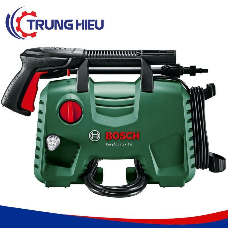 Máy phun xịt rửa cao áp Bosch Easy Aquatak 120