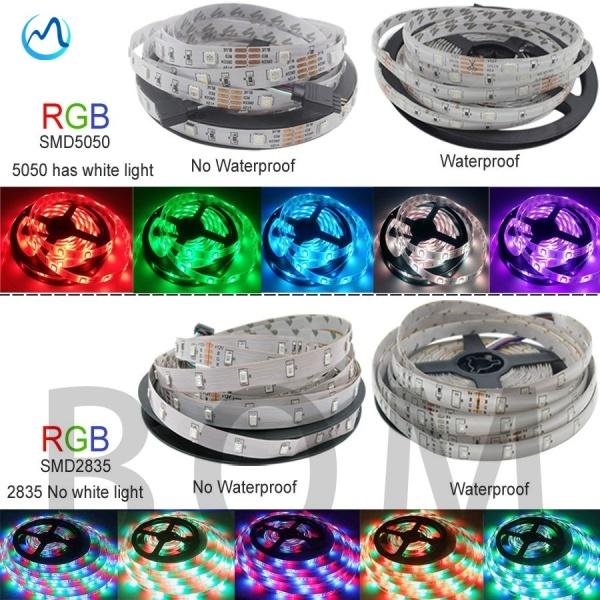 Bảng giá dây đèn led trang trí  đèn led  5m dây đèn led trang trí phòng ngủ,điều khiển từ xa dengan với diode 12V đèn led trang trí nội thất(Giao hàng trong nước)