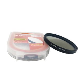 DSLR Camera Lens Filter CPL Polarizer Filter For Canon For Nikon For Sony 37mm 40.5mm 49mm 52mm 55mm 58mm 62mm 67mm 72mm 77mm thumbnail