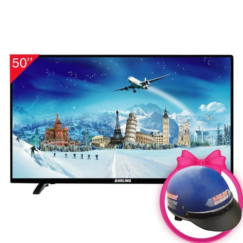 Bảng giá TIVI LED FULL HD DARLING 50 INCHES 50HD955T2