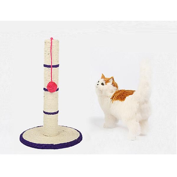 Trụ cào móng cho mèo - 1,2 kg