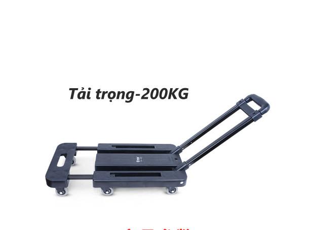 Xe Kéo Tay Nhập Khẩu XKT01