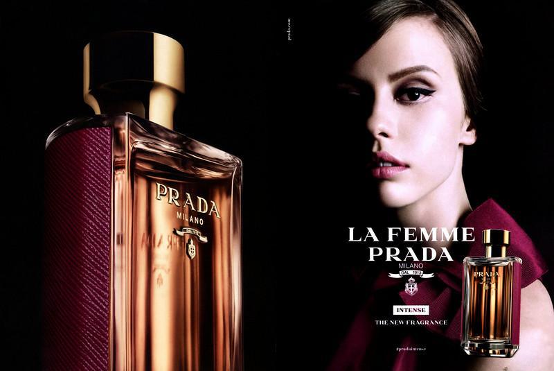 Giảm 43 %】 Nước hoa Vial Prada La Femme Intense 1.5ml