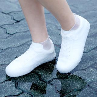 Bọc giày silicon đi mưa cao cấp thumbnail