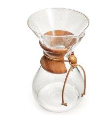 Bình Chemex loại 3 cup hàng gia công OEM - Annicoffee