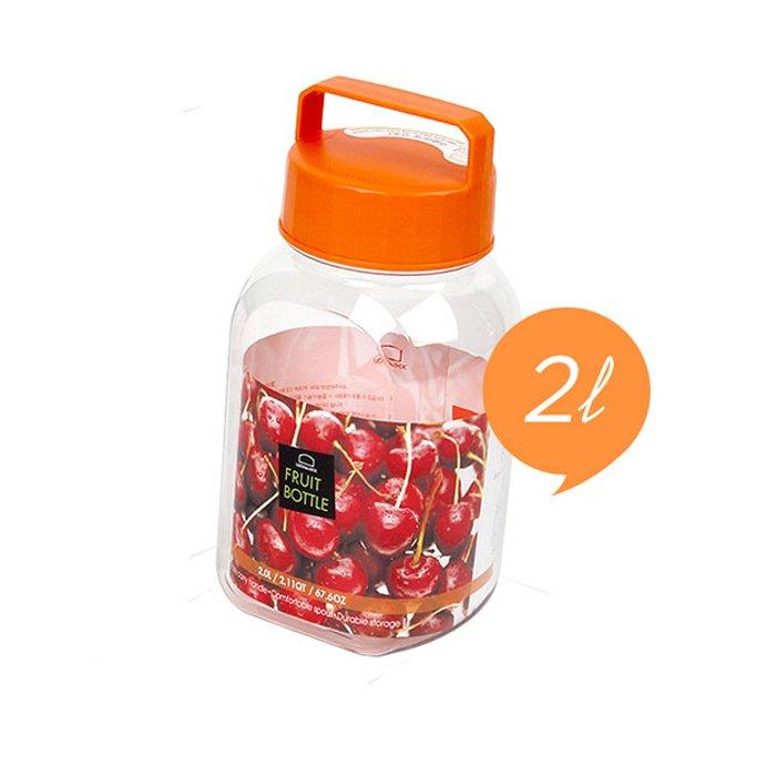 Bình Ngâm Nước Hoa Quả Fruit Bottle 2L