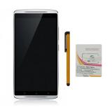 Bán Bộ 1 Lenovo A7010 16Gb 2 Sim Trắng But Cảm Ứng Stylus Touch 1 Đầu Pen X Sim Viettel Nhập Khẩu