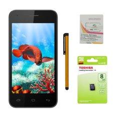 Giá Bán Bộ 1 Masstel N406 4Gb 2 Sim Xam Bạc But Cảm Ứng Stylus Touch 1 Đầu Pen X Sim Viettel Thẻ Nhớ Microsd 8Gb Class 4 Vietnam