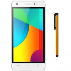 Bộ 1 Masstel N590 4GB 2 Sim (Bạc) + Bút cảm ứng Stylus Touch 1 đầu Pen-x
