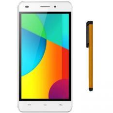 Bộ 1 Masstel N590 4GB 2 Sim (Vàng) + Bút cảm ứng Stylus Touch 1 đầu Pen-x