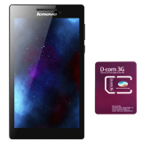 Giá Bán Bộ 1 May Tinh Bảng Lenovo Tab 2 A7 10 8Gb Wifi Đen Kem 1 Sim Dcom 3G Viettel Nguyên Lenovo