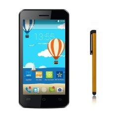 Giá Bán Bộ 1 Mobiistar Buddy 4Gb 2 Sim Trắng 1 But Cảm Ứng Stylus Touch 1 Đầu Pen X Mobiistar