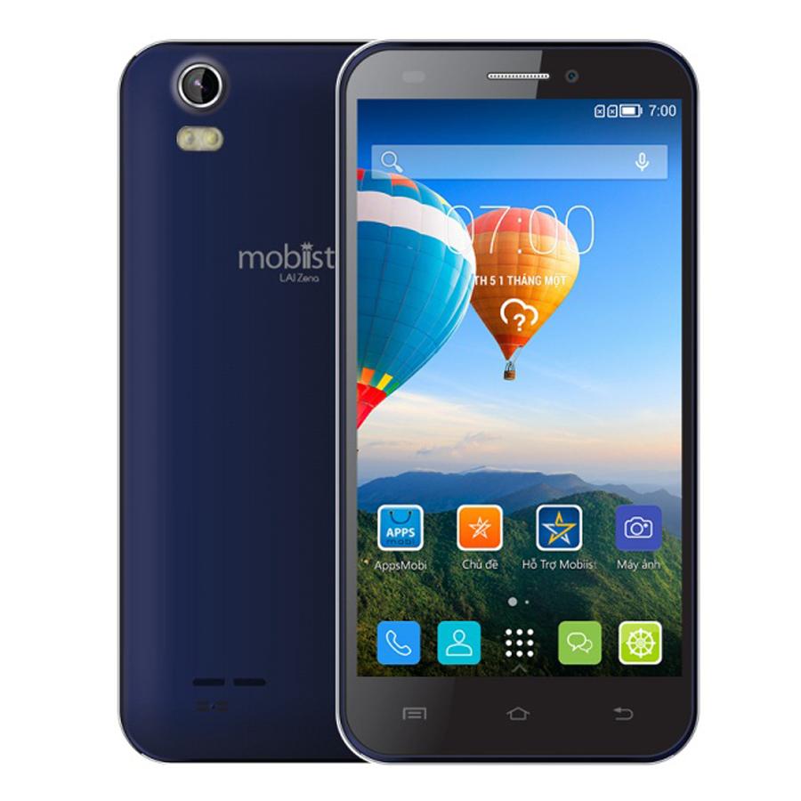 Bộ 1 Mobiistar Lai Zena 8Gb 2 Sim