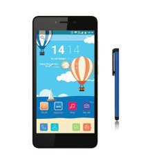 Giá Bán Bộ 1 Mobiistar Lai Zoro 2 8Gb 2 Sim Vang Hang Phan Phối Chinh Thức But Cảm Ứng Stylus Touch 1 Đầu Pen X Vietnam