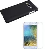 Ôn Tập Bộ 1 Ốp Lưng Nillkin Cho Samsung Galaxy J7 2016 Đen Va Kinh Cường Lực Samsung Galaxy J7 2016 Trong Suốt