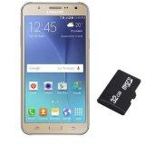 Mua Bộ 1 Samsung Galaxy J7 16Gb Vang Thẻ Nhớ Microsd 32Gb Hang Nhập Khẩu Trực Tuyến Vietnam