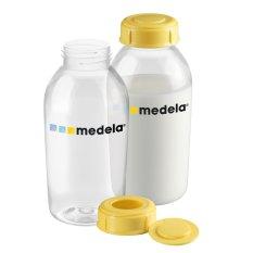 Giá Bán Bọ 2 Bình Trữ Sữa Cho Be Medela Vang Mới Nhất